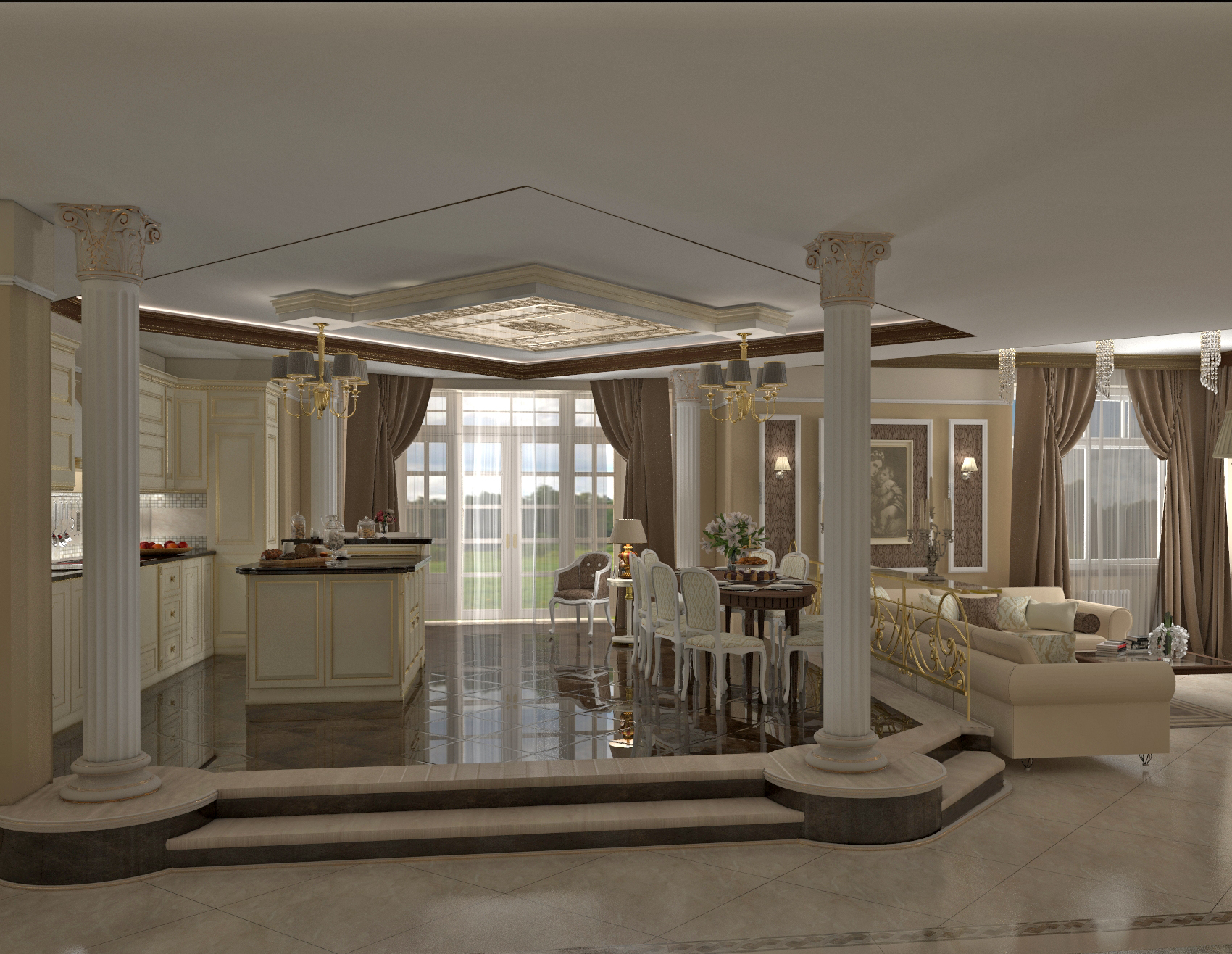 Дизайн студия Kashuba Design