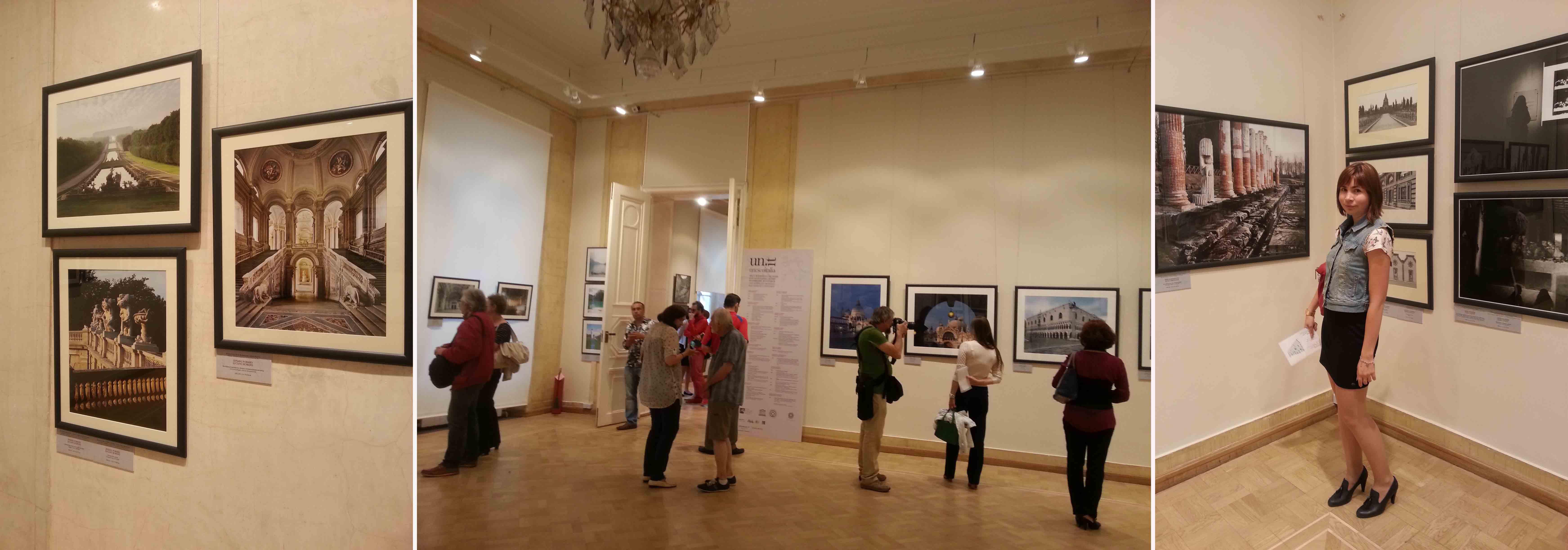 Выставка Kashuba Design